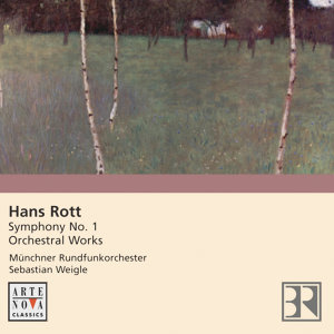 Hans Rott: Symphony in E major