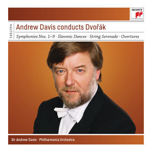 Antonín Dvorák: The Symphonies