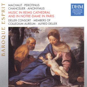 Machault: Messe Nostre Dame