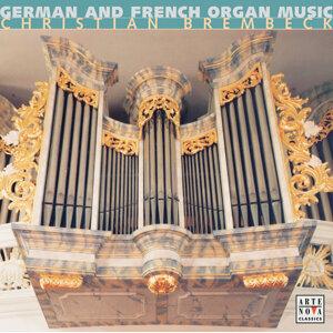 German & French Organ Music