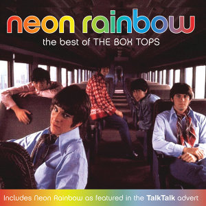 Neon Rainbow - The Best Of The Box Tops