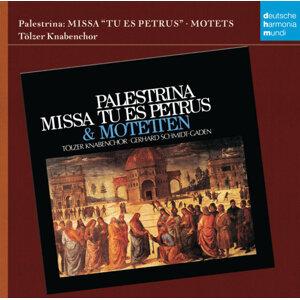 Palestrina: Missa Tu Es Petrus