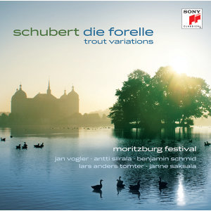 Schubert: Die Forelle - Trout Variations