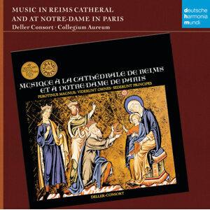 Machaut/Perotin: Musique A La Cathedrale De Reims