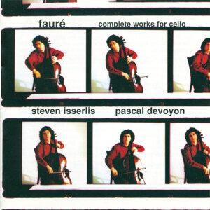 Fauré-Complete Cello Works