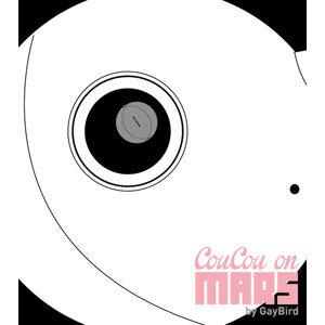 CouCou on MARS
