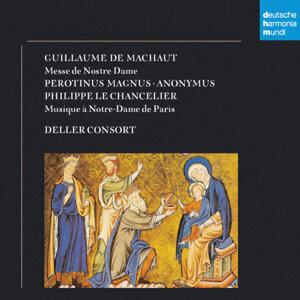 Machaut: Messe Notre Dame