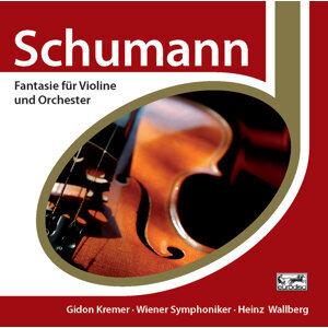 Schumann: Violinkonzerte