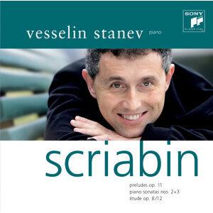 Scriabin: Preludes op.11/Sonatas