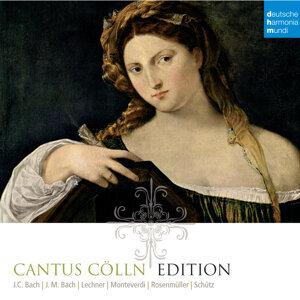 Cantus Cölln-Edition