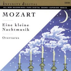 Mozart: Eine kleine Nachtmusik; Overtures