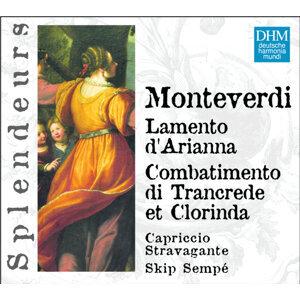 DHM Splendeurs: Monteverdi Lamentations D' Arianne