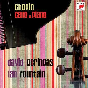 Chopin: Werke für Cello und Klavier