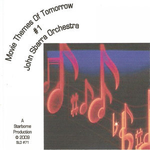 Movie Themes of Tomorrow - Volume 1