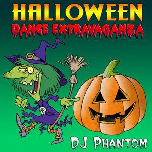 Halloween Dance Extravaganza