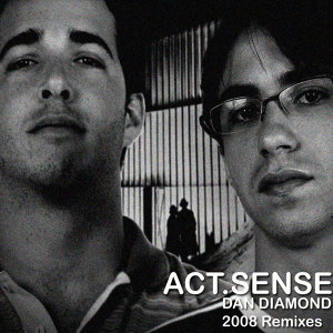 Dan Diamond Act.Sense Remixes 2008