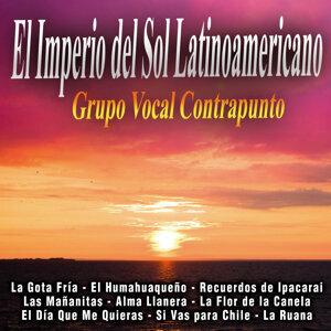 El Imperio del Sol Latinoamericano