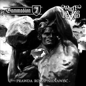 Gammadion / White Devils