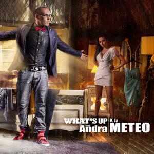K la meteo - Single