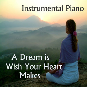 Instrumental Piano: A Dream Is a Wish Your Heart Makes