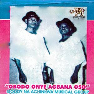 Obodo Onye Agbana Oso