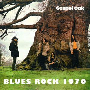 Blues Rock 1970