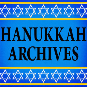 Hanukkah Archives