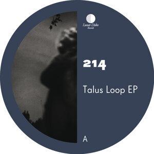 Talus Loop EP