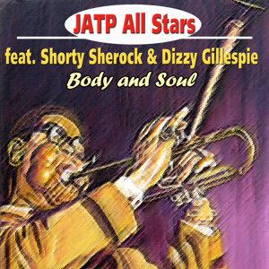 Jatp All Stars Feat. Shorty Sherock & Dizzy Gillespie - Body and Soul