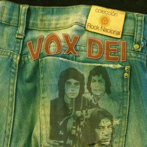Colección Rock Nacional: Vox Dei