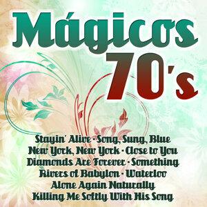 Mágicos 70's