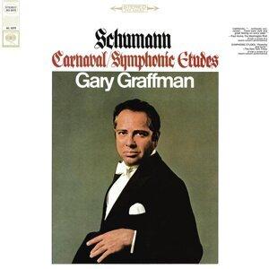 Schumann: Carnaval, Op. 9 - Scènes mignonnes sur quatre notes; Schumann: Symphonic Etudes, Op. 13
