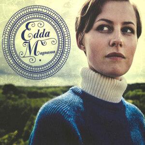 Edda Magnasson