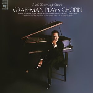 Graffman Plays Chopin
