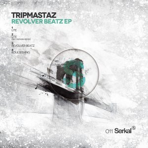 Revolver Beatz EP