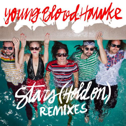 Stars (Hold On) - Remixes