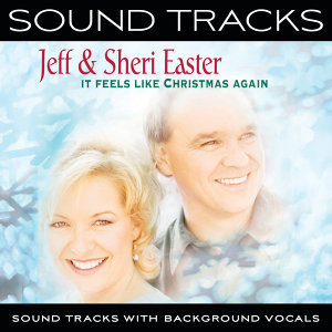 It Feels Like Christmas Again - Sound Tracks With Background Vocals
