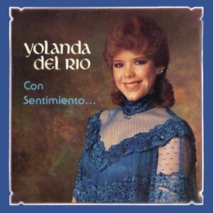 Con Sentimiento... Yolanda del Río