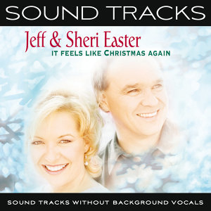 It Feels Like Christmas Again - Sound Tracks Without Background Vocals