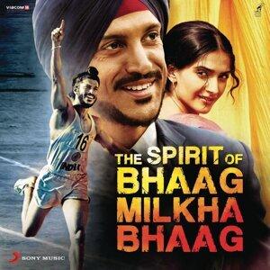 The Spirit of Bhaag Milkha Bhaag