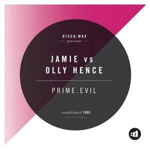 Prime.evil
