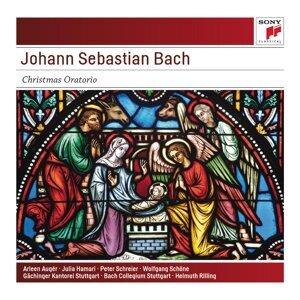 Bach: Christmas Oratorio, BWV 248