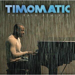 The Rain Remixes