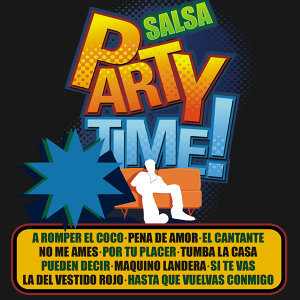 Salsa Party Time