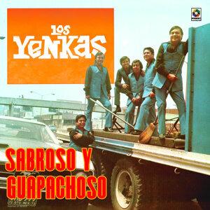Sabroso y Guapachoso