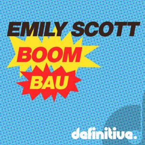 Boom Bau EP