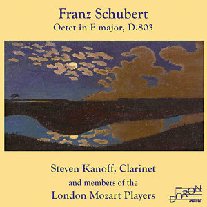 Franz Schubert: Octet in F major, D. 803