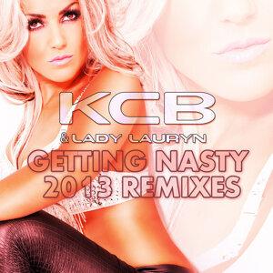 Getting Nasty 2013 Remixes
