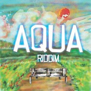 AQUA Riddim -Single