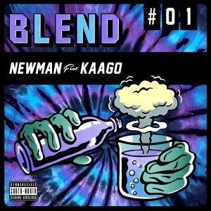 BLEND feat. KAAGO -Single